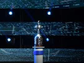 La Libertadores reprendra en septembre. AFP