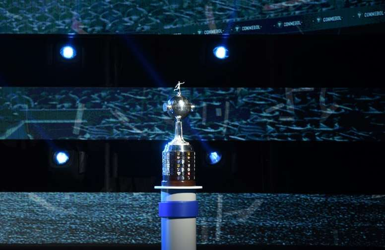 The Copa Libertadores and Copa Sudamericana draws will be on 23rd October. EFE