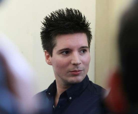Le hacker des Football Leaks assigné à résidence. AFP