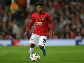 OFFICIEL : Angel Gomes à Boavista.