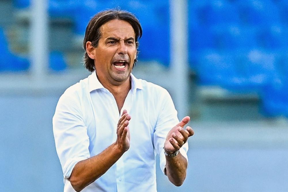Le probabili formazioni di Inter-Genoa. AFP