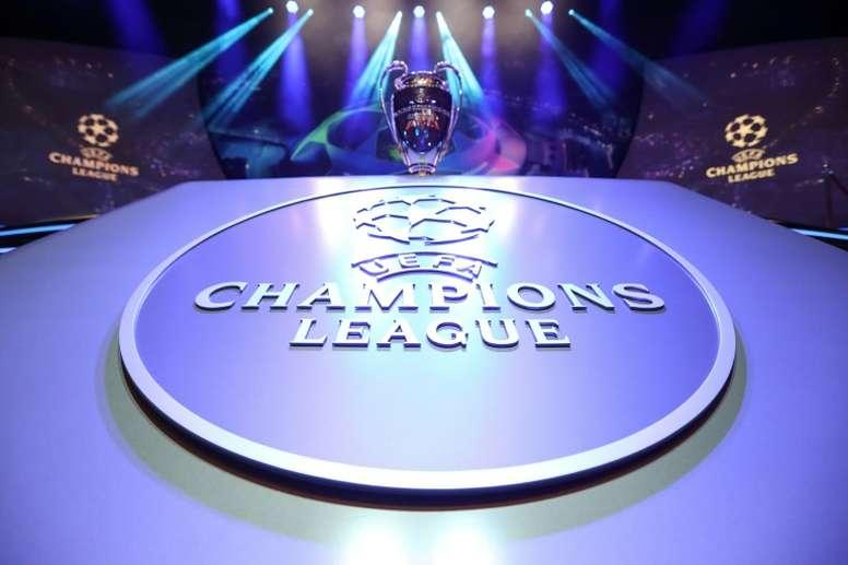 Agnelli a confirmé l'arrivée de la nouvelle Ligue des Champions. AFP