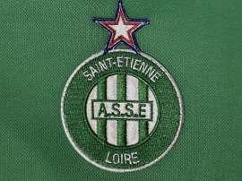 Katranis rejoint Saint-Étienne. AFP