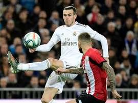 Bale, un mariage raté et un goût d'inachevé. afp