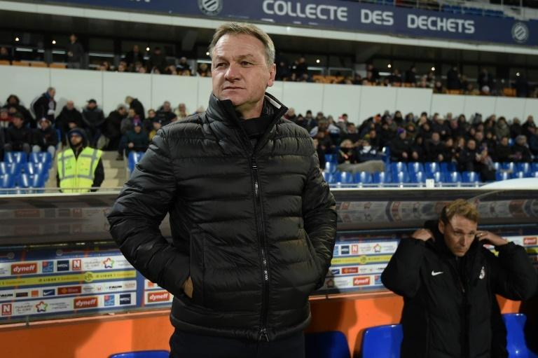 Thauvin évalue ses chances en équipe de France — OM