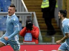 La 'Vecchia Signora' suit les pas de six joueurs. AFP