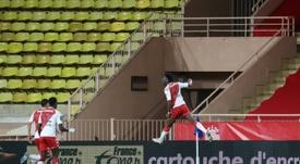 Renversé par Monaco, Marseille aggrave son cas. GOAL