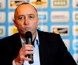 Nouvelle direction à la tête d'Anderlecht. AFP