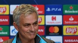 Tottenham fera tourner contre le Bayern. AFP