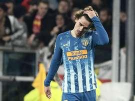 La plannification de l'Atlético dépendra de Griezmann.