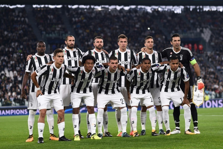 La Juventus s'impose au finish mais inquiète — Serie A