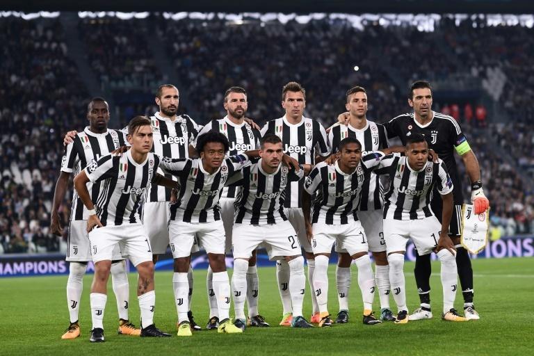 La Juve arrache un improbable succès — Serie A