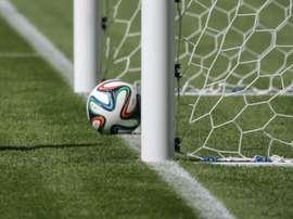 L'importance d'une bonne préparation physique au football. AFP