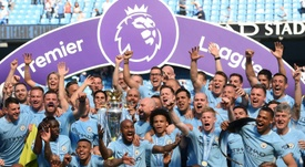 City will discover the route to defending their title on Thursday. AFP
