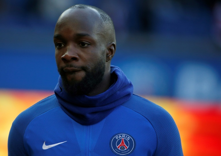 La mise au point de Diarra — PSG