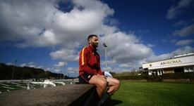 Gonalons está a un paso del Sevilla. AFP