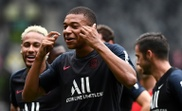 PSG does not now rule out the Mbappe-Neymar deal. AFP