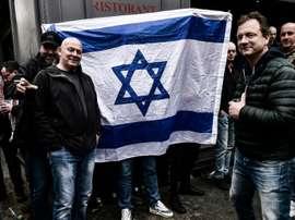 Israël va instaurer l'égalité homme-femme dans le football. AFP