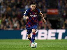 Le Barça et l'Atlético à la chasse de Grenade. AFP
