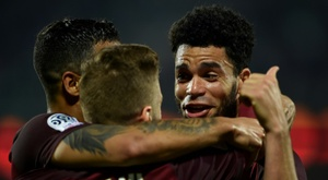 Metz veut garder sa première place. AFP