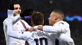 Pour Rosell, Neymar est meilleur que Ronaldo. AFP