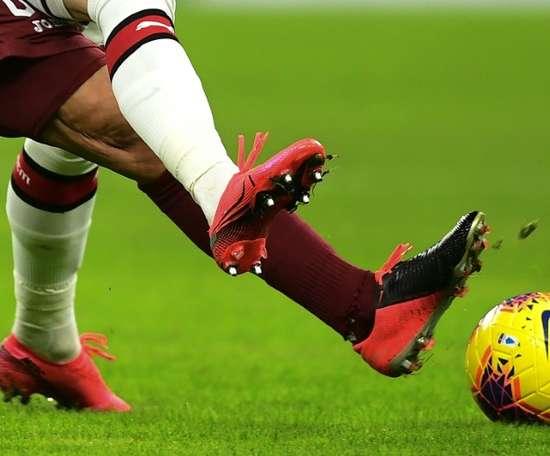 El Bologna y el Torino empataron. AFP