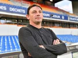 Toulouse devrait rester en Ligue 1. AFP