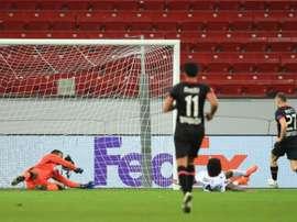 Arsenal et la Roma vainqueurs, Naples battu. AFP