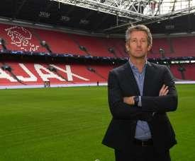 L'Ajax et sa proposition pour freiner la future 'SuperLigue Européenne'. AFP