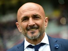 L'Inter s'assure une place européenne. AFP