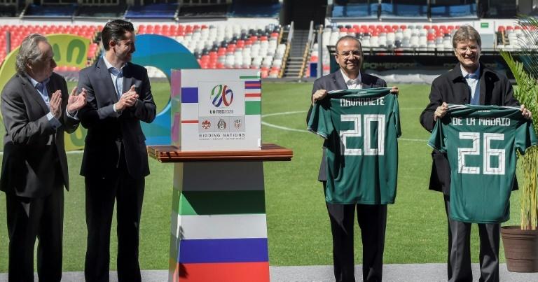 Maroc : la FIFA en visite d'inspection pour le Mondial 2026