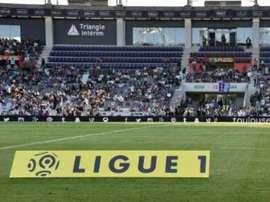 Le Amiens-PSG comptant pour la 20e journée de Ligue 1 est maintenu à samedi. AFP