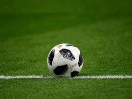 Foot: distances non respectées, finale de Coupe brièvement arrêtée au Danemark. AFP