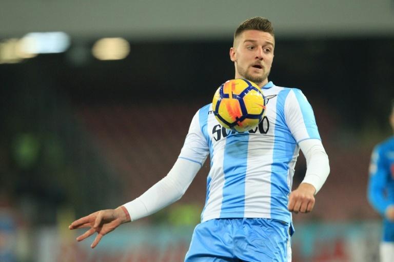 Lazio : 70 M€ refusés pour Milinkovic-Savic