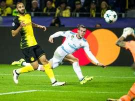 Dortmund motivated for UEL - Toprak. AFP