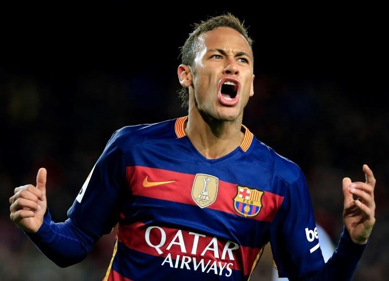 Santos acepta la derrota por Neymar
