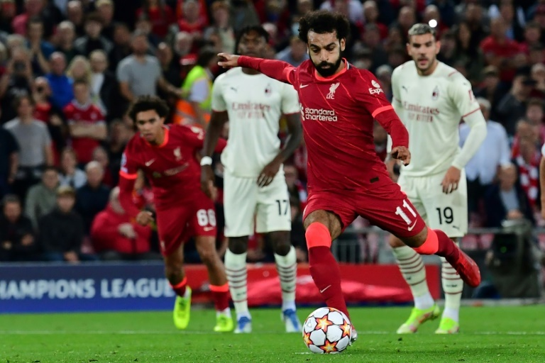 """""""Salah needs to experience what playing for Real Madrid is"""""""