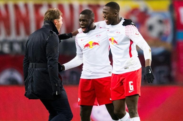 RB Leipzig, Luiz Gustavo appelé à remplacer Rami en défense — OM