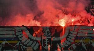 L'UEFA ouvre une procédure contre la Roumanie pour chants racistes. AFP