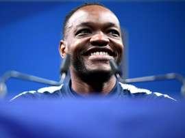 Qualifs Euro-2020: arrêter les Bleus? Mandanda n'y a pensé à aucun moment. AFP