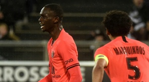 Bayern resolveu se adiantar para garantir Kouassi. AFP