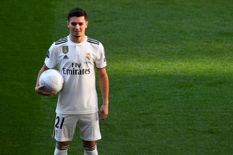 Le groupe du Real Madrid pour affronter Leganés en Coupe du Roi
