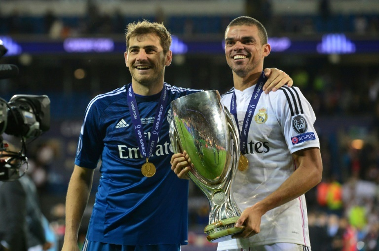 Iker Casillas anuncia su retirada