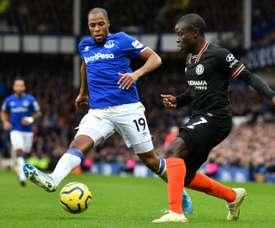 L1: Monaco prolonge les prêts de Sidibé à Everton et Dias à Grenade