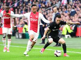 El Ajax se ha hecho con los servicios de un joven finlandés de 17 años. AFP