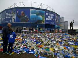 Cardiff a jusqu'au 15 avril pour répondre à la FIFA. AFP