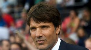 El Lyon venció 2-1 al Bayern en los cuartos. AFP