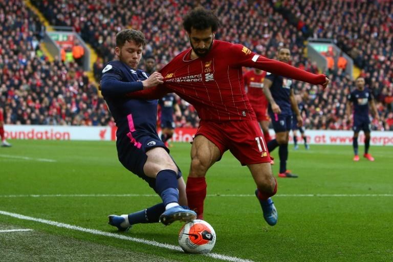 Des matchs plus courts pour finir la saison — Premier League