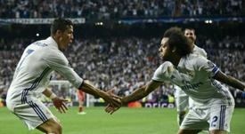 Les mots de Cristiano avant la finale de la Ligue des Champions 2017. AFP