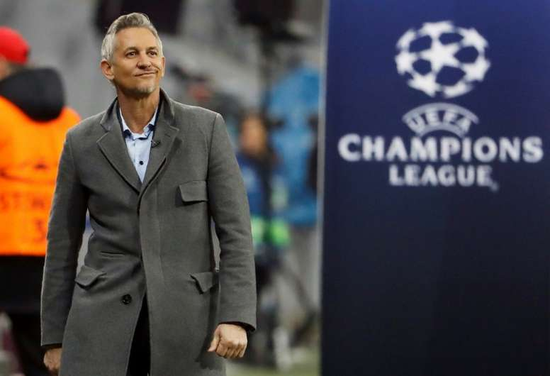 Gary Lineker spoke about Messi and asked him too enjoy it whilst he can. AFP